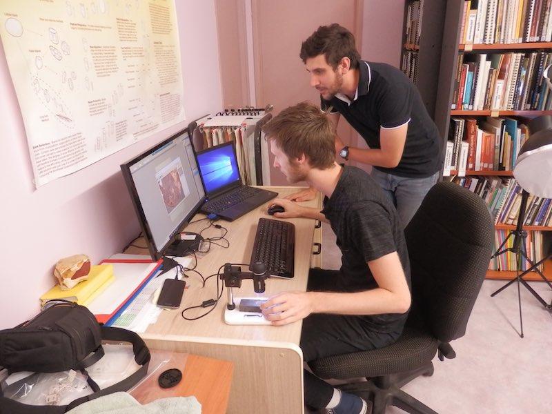 Desktop Archaeological Research