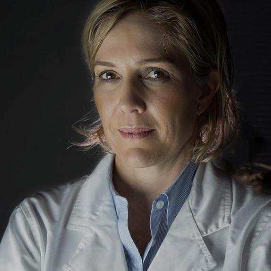 Donna McGregor